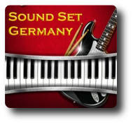 Logo - Sound Set Germany